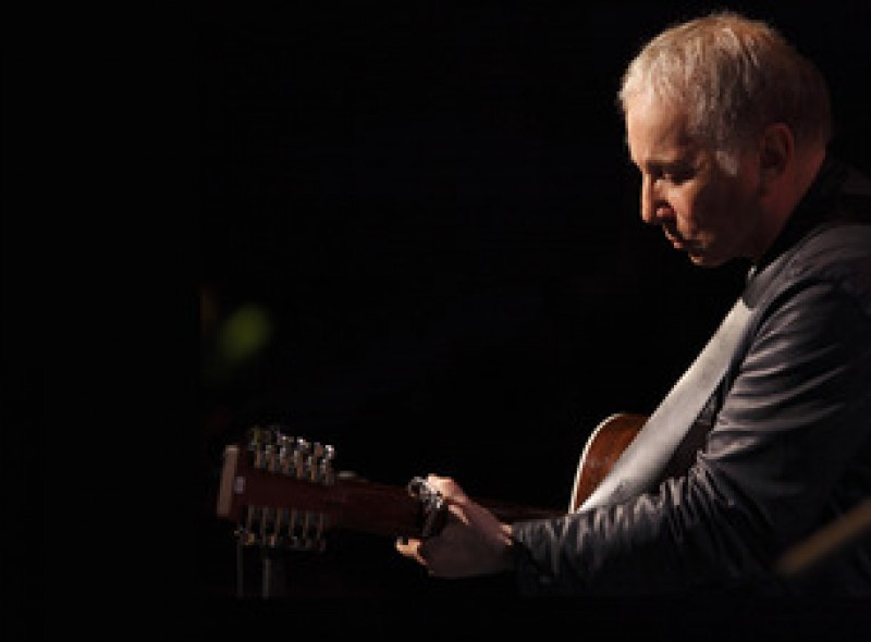 Paul Simon: 75 and Still A Lot to Say…